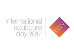 International Sculpture Day 2017 logo